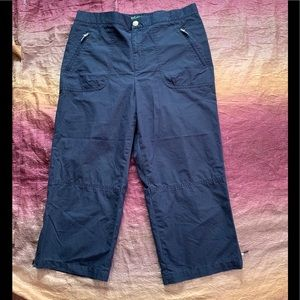Ralph Lauren Active Capri Pants